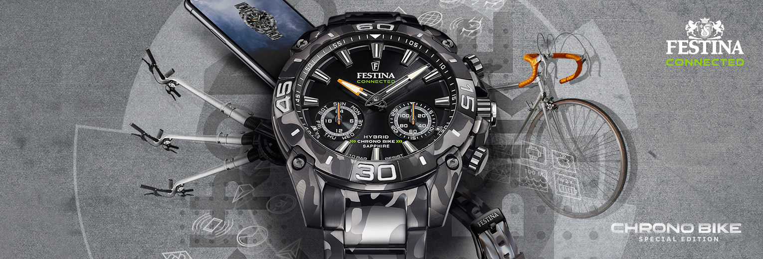 Festina Connected Watches
