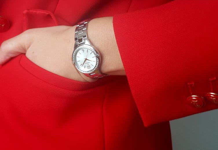 Colección Smartwatch para Mujer de Festina