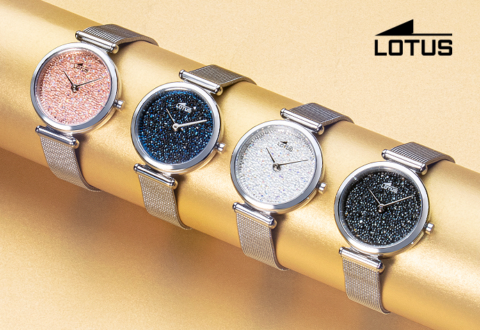 Lotus Women's Smartwatch Collection