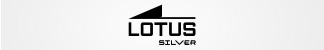 Joyas Lotus Silver